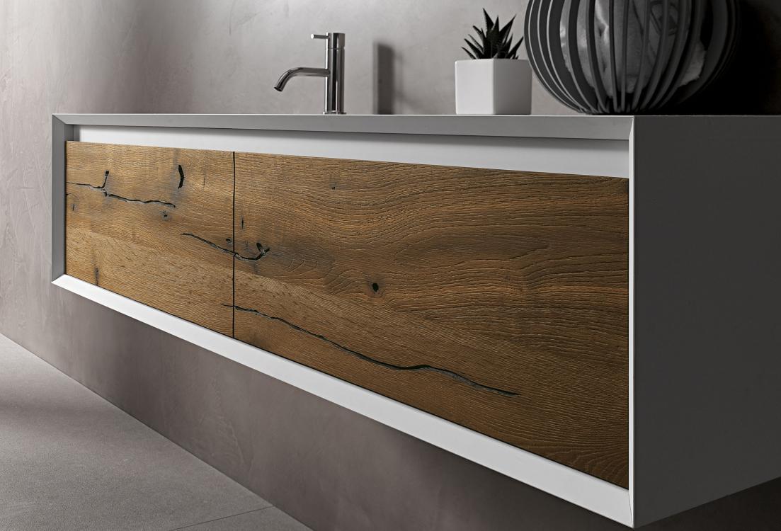 stocco iks meuble de salle de bain design paris